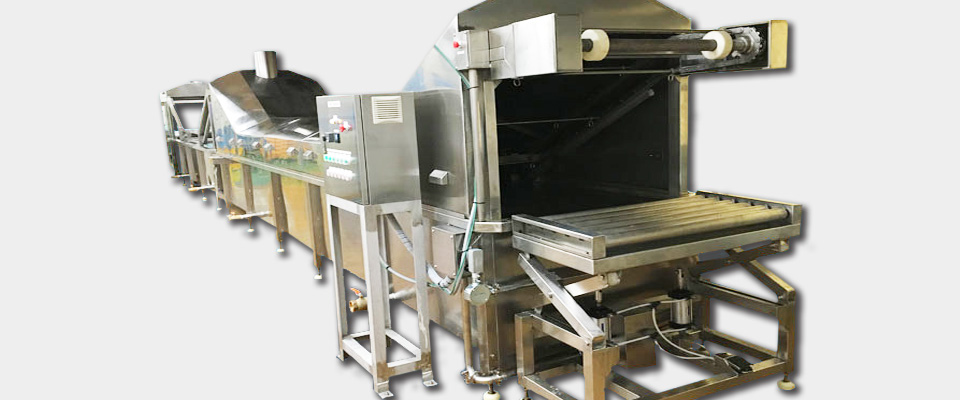 殺菌洗浄装置WS-3600